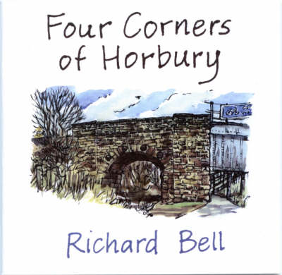 Four Corners of Horbury - Sketchbook Sushi S. No. 6 (Paperback)