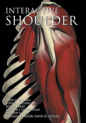 Interactive Shoulder: PC and Mac Edition (CD-ROM)