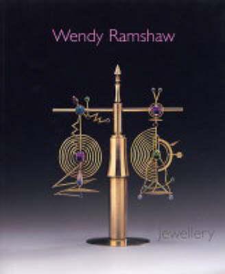 Wendy Ramshaw: Jewellery (Paperback)