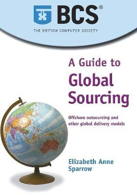 A Guide to Global Sourcing (Paperback)