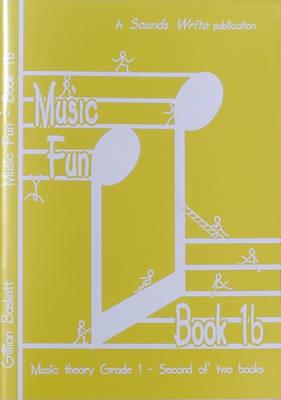 Music Fun: Bk. 1B (Paperback)