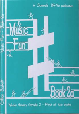 Music Fun: Bk. 2A (Paperback)