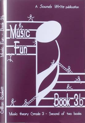 Music Fun: Bk. 3B (Paperback)