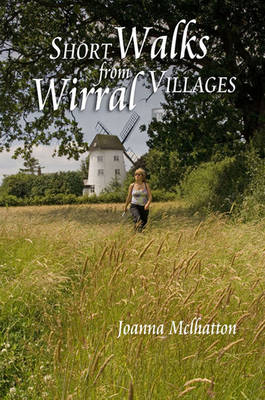 Short Walks from Wirral Villages (Paperback)