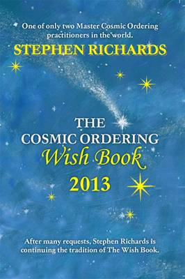 The Cosmic Ordering Wish Book 2013 (Paperback)
