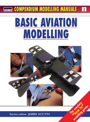 Basic Aviation Modelling - Compendium modelling manuals 1 (Paperback)