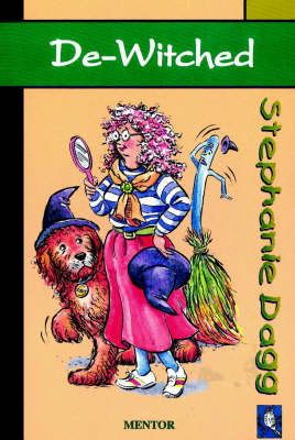 De-witched (Paperback)