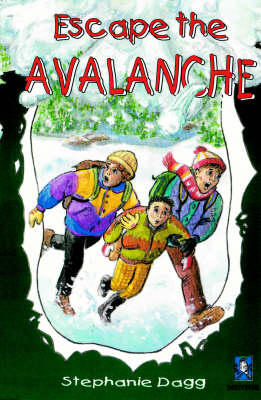 Escape the Avalanche (Paperback)