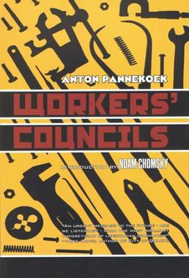 Workers' Councils (Paperback)