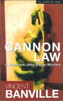 Cannon Law (Paperback)