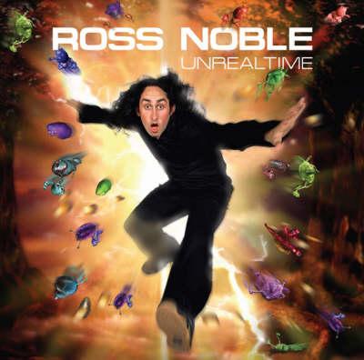 Unrealtime (CD-Audio)