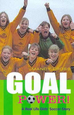 Goal Power (Paperback)