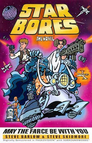 Star Bores! (Paperback)