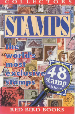 Collector's Stamps: The World's Most Exclusive Stamps - Collectors S. No. 1
