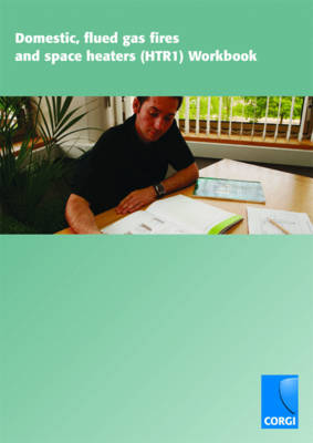 Domestic, Flued Gas Fires and Space Heaters (HTR1) Workbook (Paperback)