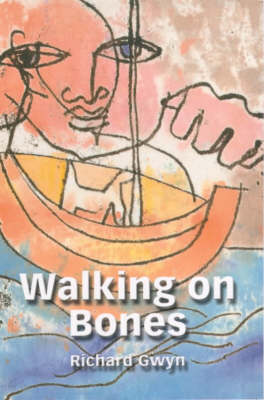 Walking on Bones (Paperback)