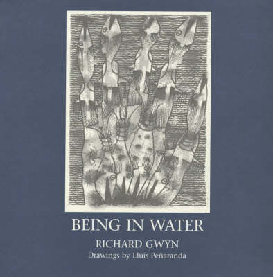 Being in Water (Paperback)