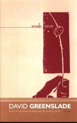 Weak Eros (Paperback)