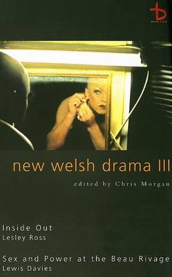 New Welsh Drama 3 - New Welsh Drama S. No. 3 (Paperback)