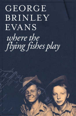Where The Flying Fishes Play (Paperback)