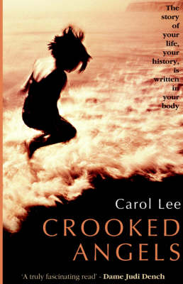 Crooked Angels (Paperback)
