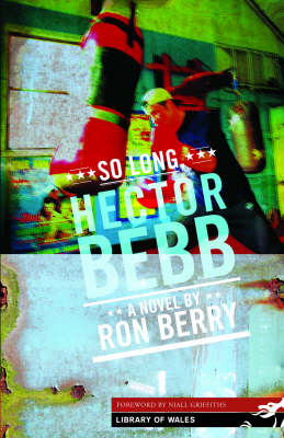 So Long Hector Bebb - Library of Wales (Paperback)
