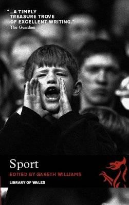 Sport: a Literary Anthology (Paperback)