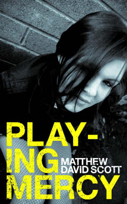 Playing Mercy (Paperback)