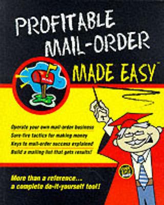 Profitable Mail Order Made Easy - Made Easy (Paperback)