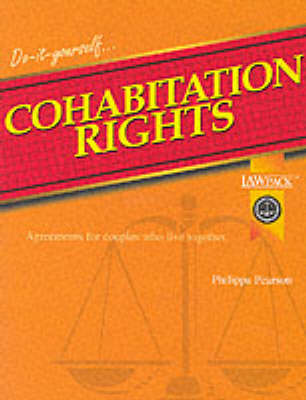 Cohabitation Rights Guide - Law Pack guide (Paperback)