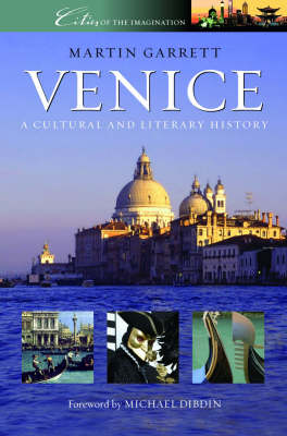 Venice - Cities of the Imagination No. 7 (Paperback)