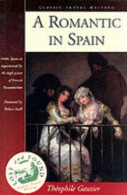 A Romantic in Spain - Lost & Found S. 4 (Paperback)
