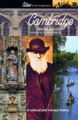Cambridge: A Cultural and Literary History (Paperback)