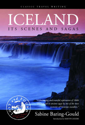 Iceland: Its Scenes and Sagas (Paperback)