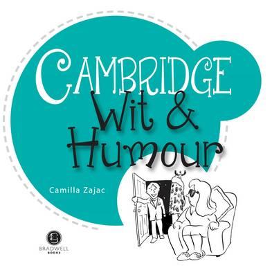 Cambridge Wit & Humour (Paperback)