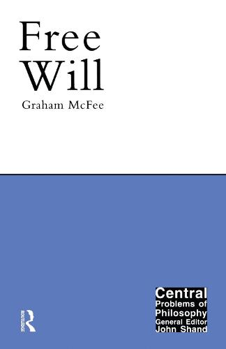 Free Will (Paperback)
