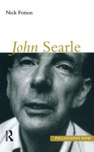 John Searle (Hardback)