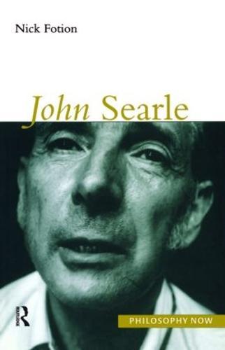 John Searle (Paperback)