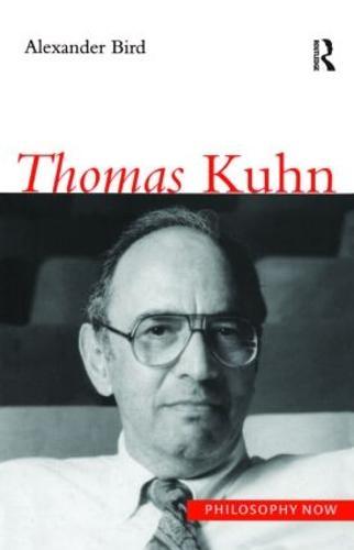Thomas Kuhn (Paperback)