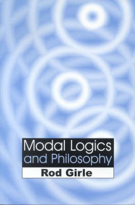 Modal Logics and Philosophy (Paperback)