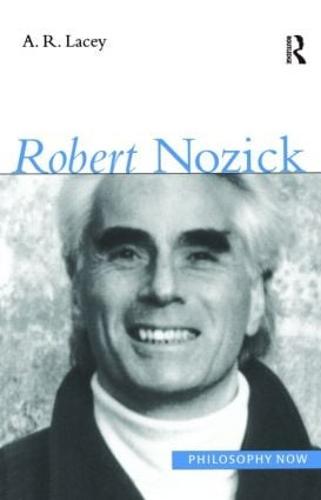 Robert Nozick (Paperback)