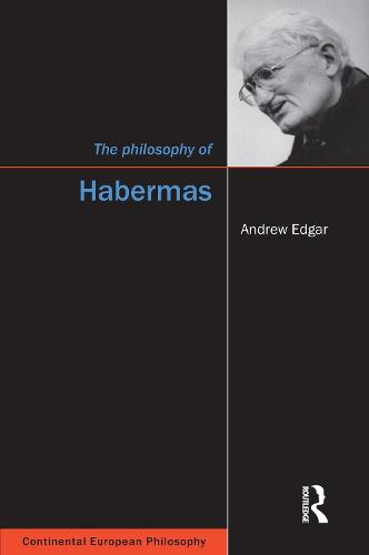 The Philosophy of Habermas (Paperback)