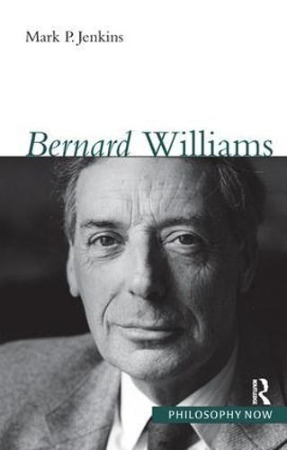 Bernard Williams (Paperback)