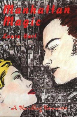 Manhattan Magic (Paperback)