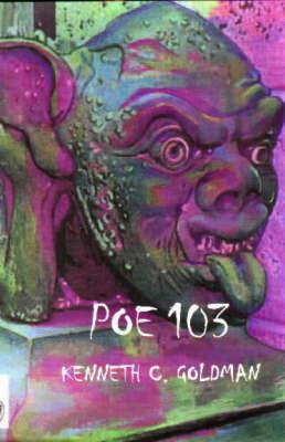 Poe 103 (Paperback)