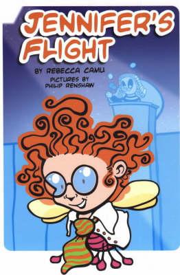 Jennifer's Flight (Paperback)