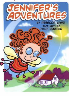 Jennifer's Adventures (Paperback)