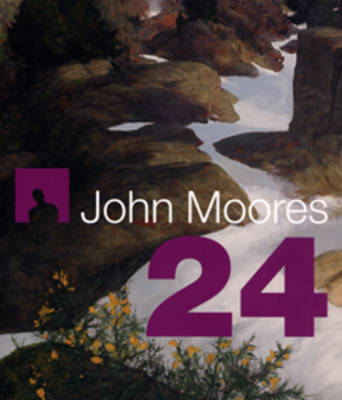 John Moores 24: Exhibition of Contemporary Painting (Paperback)