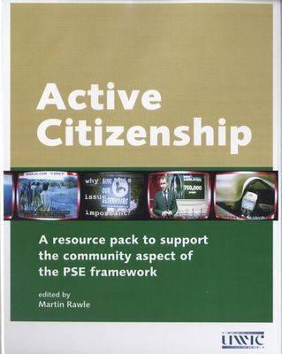 Active Citizenship (Hardback)
