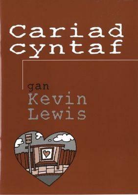 Cariad Cyntaf (Paperback)